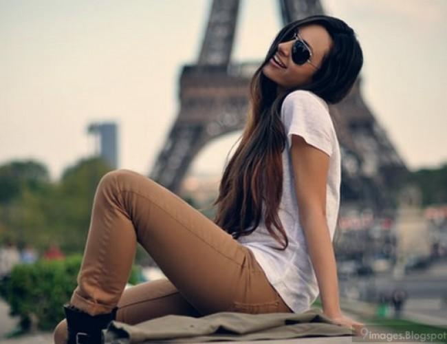 Lovely Paris