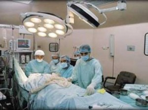 دراسة الطب في اسبانيا