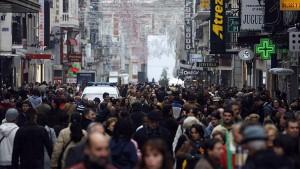 عدد سكان اسبانيا