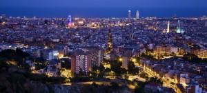 مدن اسبانيا السياحية