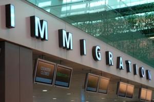 الهجرة الى اوروبا