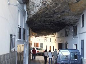 من المعالم السياحية في إسبانيا، قادش، سيتينيل دي لاس بوديغاس