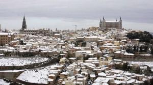 اجمل مدن اوروبا طليطلة