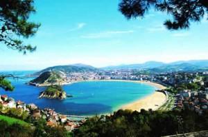 خامس الاماكن السياحية في اسبانيا لاكونشا