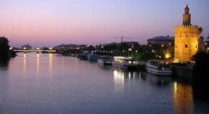 ثالث مدن اسبانيا السياحية إشبلية