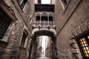 ثالث معالم السياحة في برشلونة
