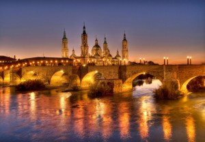 اجمل مدن اوروبا سرقسطة