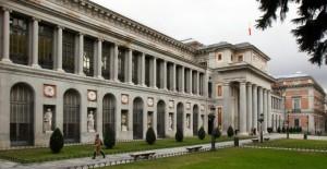 ثامن الاماكن السياحية في اسبانيا متحف البرادو